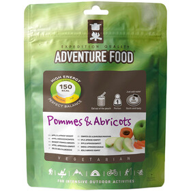 Adventure Food Single Portion 138g Apple/Apricot Compote